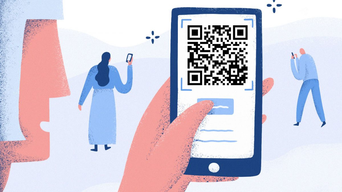 How can you use a QR code to help your business?