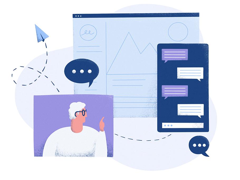 live chat plugin