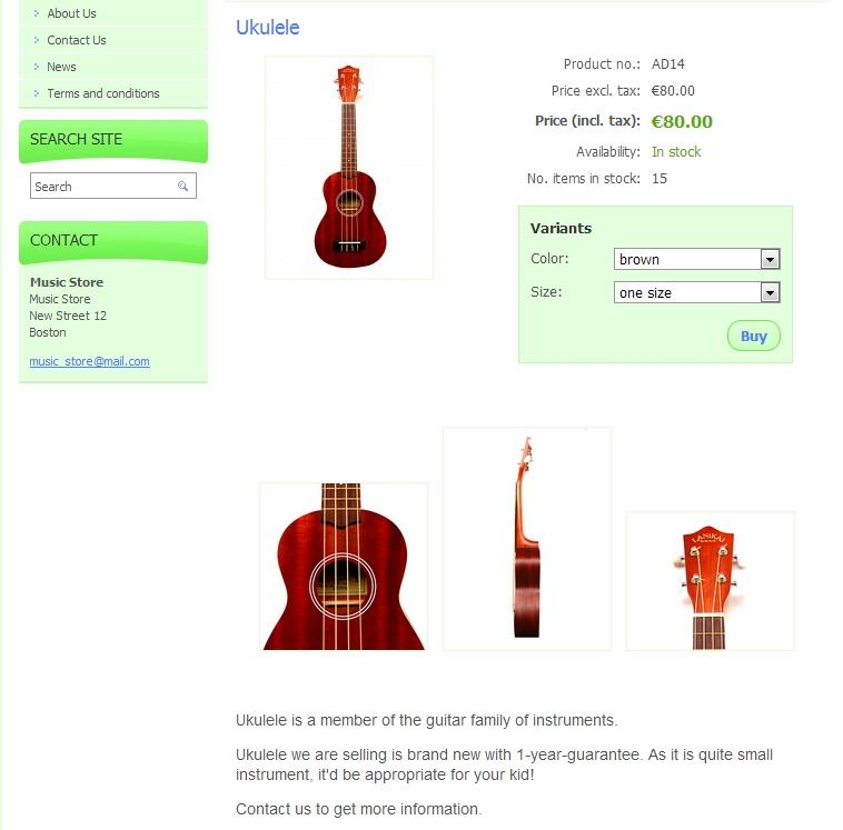 Prodávejte více díky dobrému popisu produktů v eshopu   Webnode blog 1f1b26cf3f9