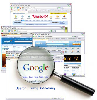 how to find your position in search engines (image source: Flickr)