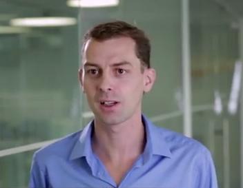 Vit Vrba, CEO und Gründer von Webnode