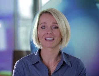 Marie Kratka -  Branchen Manager, Google