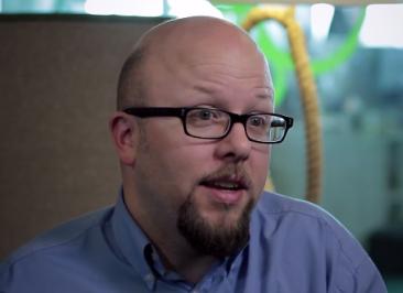 Karl Ryan - Export Team Manager, Google