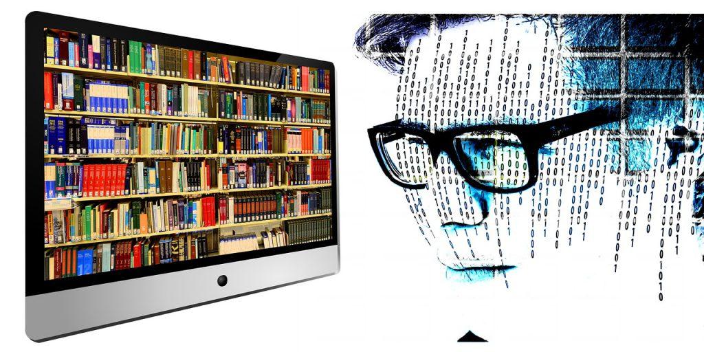Entra nella libreria del tuo pubblico. Dovrebbero solo fare un click.