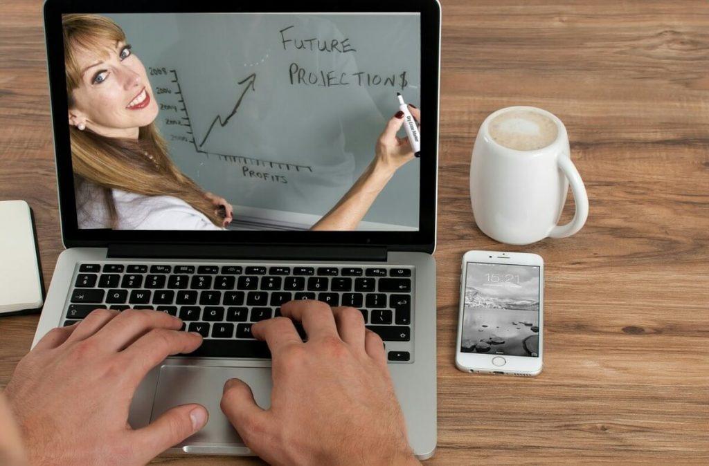 L'apprendimento online è in espansione