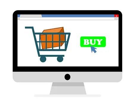 Build eshop with website builder