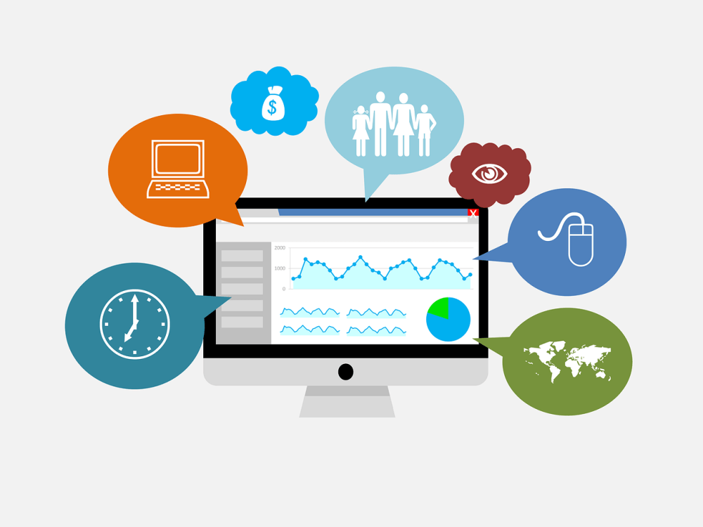 Connect your website with analytics tools