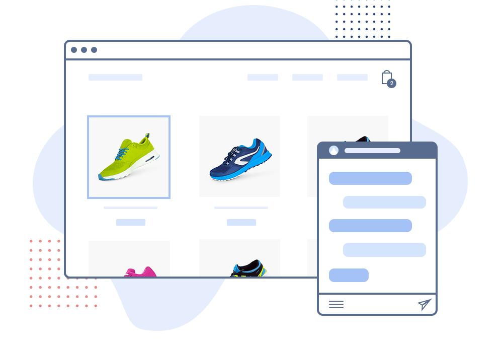 E-Commerce Help Desk Software