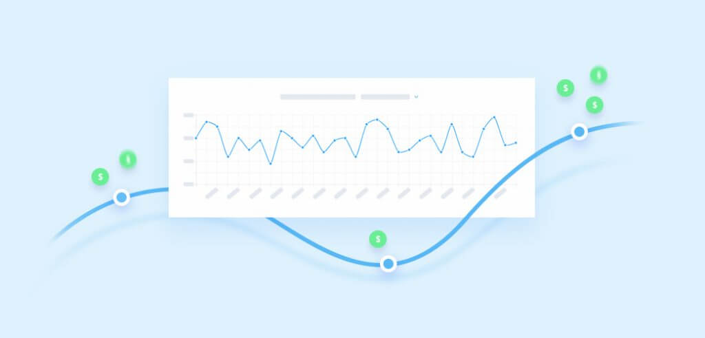 Statistics - make money with website