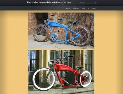 Electorbikes