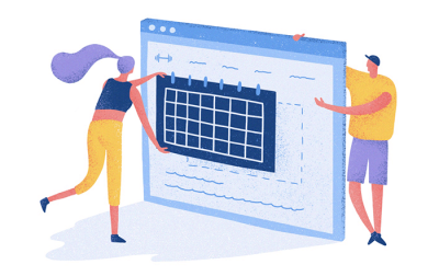 Googleカレンダー 挿入