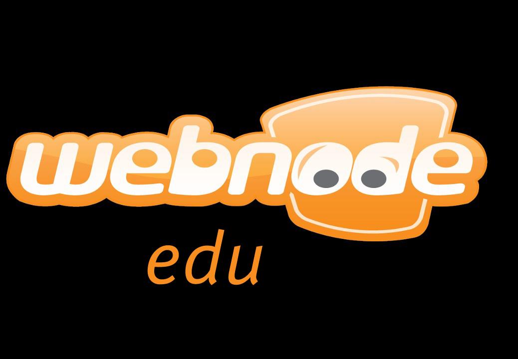 Webnode EDU