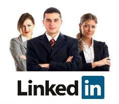 Cadastrar empresa no LinkedIn