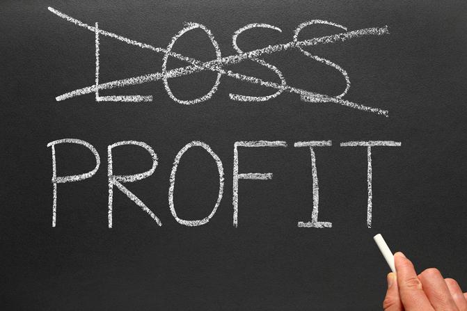 Geld verdienen op en met uw website