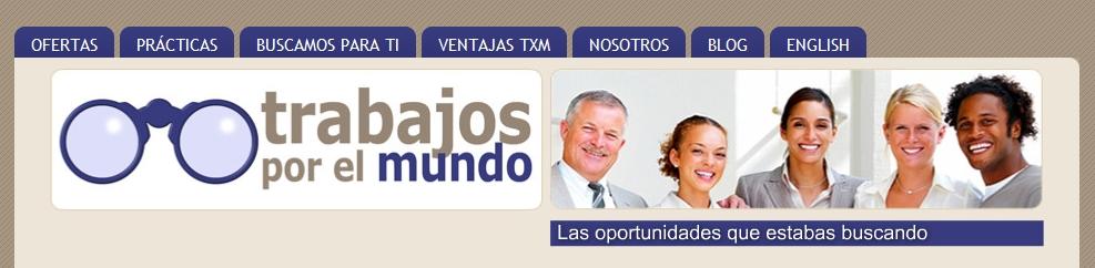 Historias de Éxito: Trabajosporelmundo.com