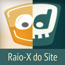 Webnode Raio-X