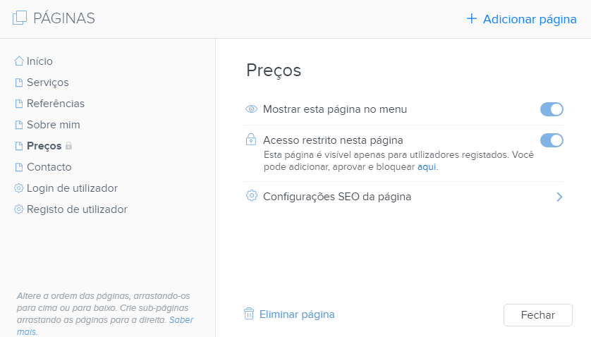 Restringindo_acesso_à_página