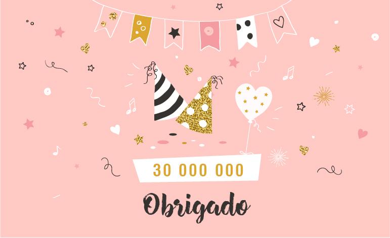ad95a6272 Webnode supera 30 milhões de usuários