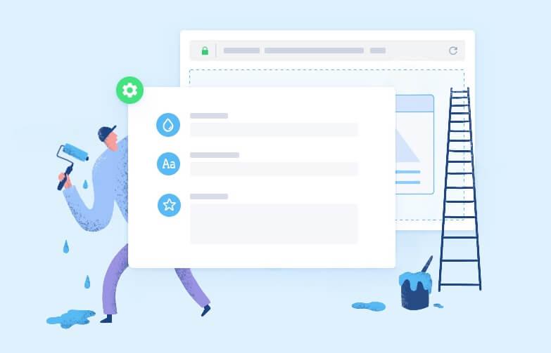 Novos recursos na Webnode