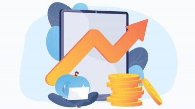 Aprenda economizar com site de negócios em 2021