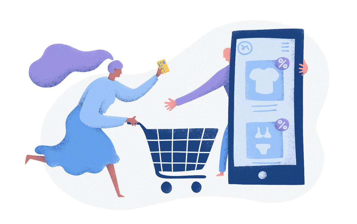 Começando a montar loja online